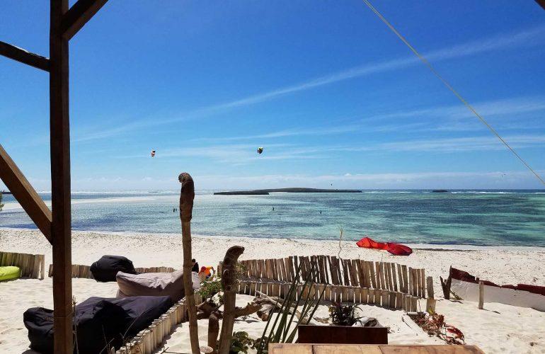 Kiteparadise Madagascar