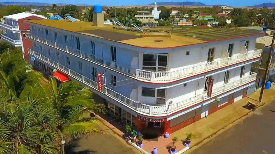 hotel victoria Diego